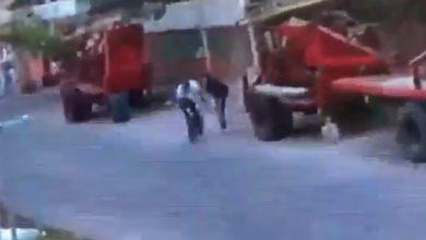 Photo of #Video Vato Asqueroso Acosa Y Nalguea A Chavita De Secu