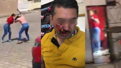 Photo of #Video En Supuesta Venganza Golpean A Esposo De Involucrada En Madrazos De Apatzingán