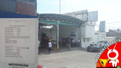Photo of #Denúnciamesta: En verificentro tras horas de espera dicen no hay holograma local, solo foráneo