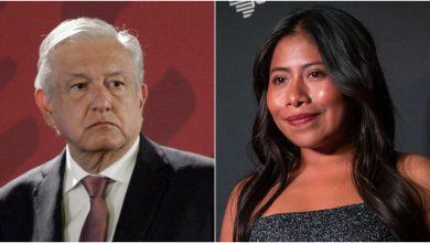 Photo of Yalitza Aparicio Y AMLO, Dentro De Las 100 Personas Más Influyentes En El Mundo