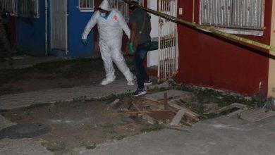 Photo of #Veracruz Asesina A Machetazos Al Violador De Su Hermana