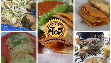 Photo of #TOP5 – Tacos De Canasta En Morelia