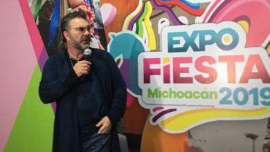 Photo of Mijares Confiesa Que Extraña A Emmanuel En #ExpoFiestaMichoacán