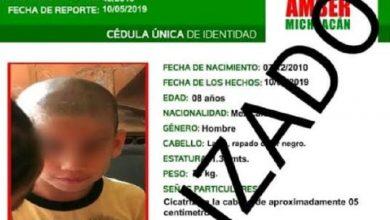 Photo of #Morelia Localizan A Chavito Desaparecido Desde El 10 De Mayo