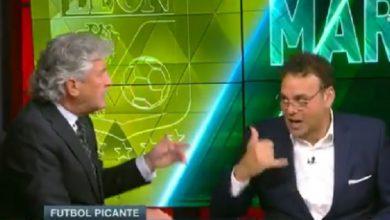 """Photo of Faitelson Asegura: TV Azteca """"Arregló"""" Partidos Entre Veracruz Y Monarcas"""