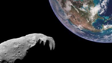 Photo of Este Lunes Asteroide Potencialmente Peligroso Pasará Cerca De La Tierra