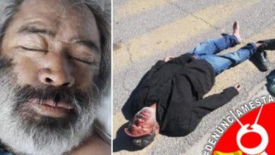 Photo of #Denúnciamesta Señor michoacano falleció en Mexicalí y se busca a familiares