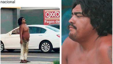 Photo of Pasa En México: Lo Localizaron Gracias A Un Meme…!