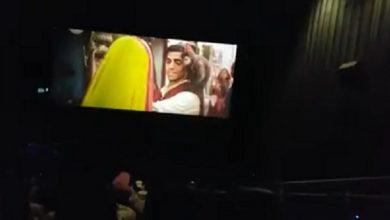 "Photo of #Morelia Lluvia Afecta A Proyecciones De ""Aladdin"" En Salas De Cinépolis"