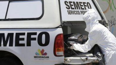 Photo of #Morelia Encuentran Chavo Muerto En San Juan