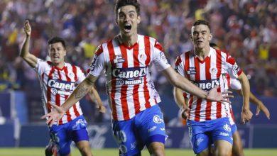 Photo of Atlético De San Luis Vence A Dorados De Maradona Y Ya Es De 1ra División