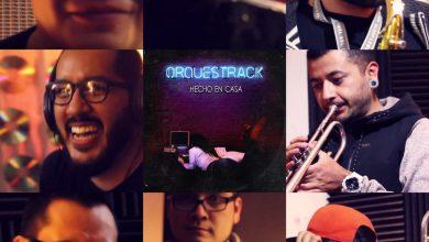 Photo of Orquestrack este viernes en Amati