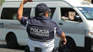 Photo of #Morelia No Joyas, No Mucho Dinero, Toma Taxis Seguros… SSP Emite Medidas De Seguridad A Usuarios De Transporte Público