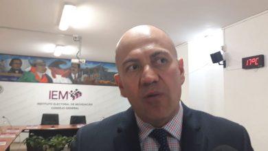 Photo of Se Vienen Multas A Partidos Políticos En Michoacán Que Les Puede Generar Severa Crisis: IEM