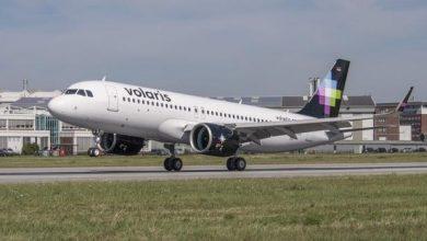 Photo of Avión Con Ruta Tijuana-Uruapan Aterriza De Emergencia En Aeropuerto De Mazatlán