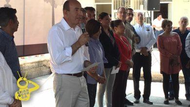 Photo of ¡Sí Se Pudo!: Gritan Niños A Frutis Al Comprometerse A Colocar Domo En Escuela Rural de Morelia
