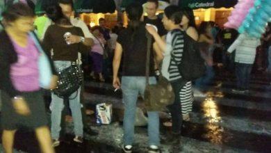 Photo of Si Te Topan Bebiendo En Vía Pública Durante Festejos De Morelia Tendrás Que Pagar Hasta $2500