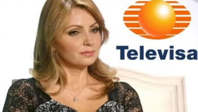 Photo of Tras Divorcio Con Peña, La Gaviota Regresa A Foros De Televisa
