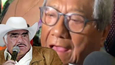 Photo of #Video Armando Manzanero Defiende A Chente Dice Es Culpa De La Prensa