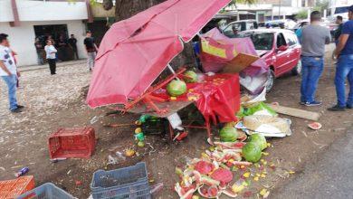 Photo of #Zacapu Niño Y Señor Vendedores De Pan Y Fruta Quedan Heridos Al Ser Atropellados