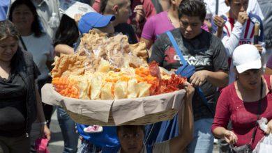 Photo of Mexicanos Gastamos 31% De Nuestro Dinero En Botanas, Demuestra Muestreo