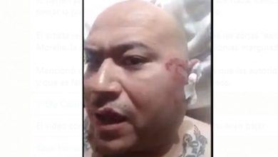 Photo of #Morelia Cantante De Narcocorridos Denuncia Intento De Asesinato Y Da Ultimátum A Autoridades