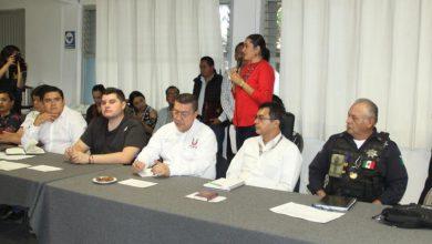 Photo of Capacitan A Representantes De 14 Municipios De La Región En Justicia Administrativa