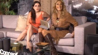 Photo of #Video Broma De Mal Gusto: Celia Lora Pide A Un Amigo Que Mate A AMLO
