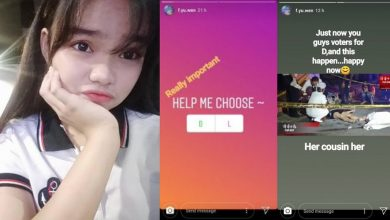 """Photo of Chava Pregunta En Instagram Si Se Suicida O No; Gana Opción """"Sí"""", Y Se Quita La Vida"""