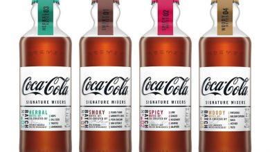 Photo of #WTF! Coca-Cola Lanza Nuevos Sabores Para Echarse Unas Cubitas