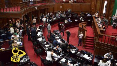 Photo of #Michoacán Pendientes 256 Iniciativas En El Legislativo