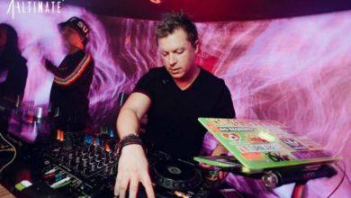 Photo of #DeShock DJ Muere Al Chocar Con Puerta De Cristal