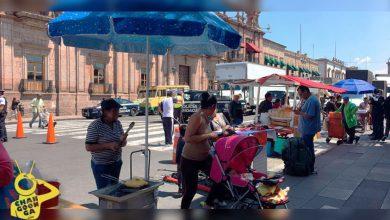 Photo of En Michoacán 7 De Cada 10 Trabajadores Laboran En La Informalidad