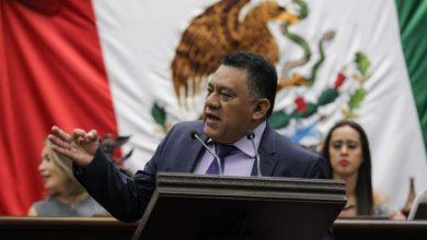 Photo of En Incautación De Bienes Ilícitos, La Llave Para Atacar Criminalidad En Michoacán: Fermín Bernabé