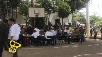 Photo of #Morelia Condicionan Apoyos En Chiquimitio; Pidieron 30 Pesos Para La Comida De Morón