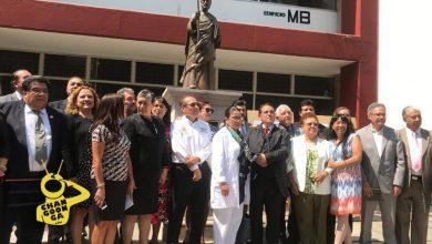 Photo of #Michoacán Facu De Medicina Celebra Su CLXXXIX Aniversario