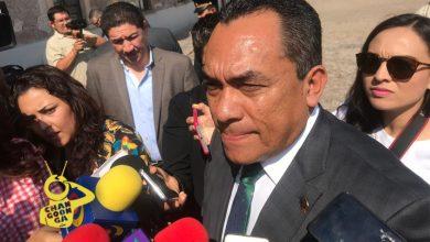 Photo of #Michoacán Disputa Territorial Causa De Últimos Acontecimientos De Violencia En Estado