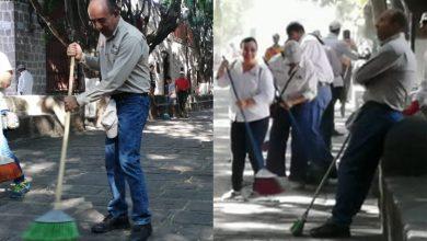 """Photo of #Michoacán Balconean A Secre De Educación: Nomas """"Barrio"""" Pa' La Foto"""