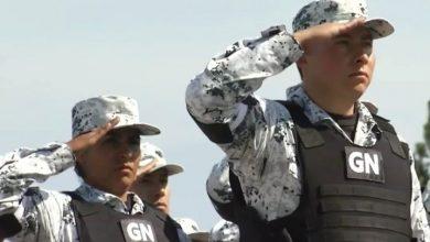 Photo of Integrantes de Guardia Nacional Deberán Pagar Sus Uniformes