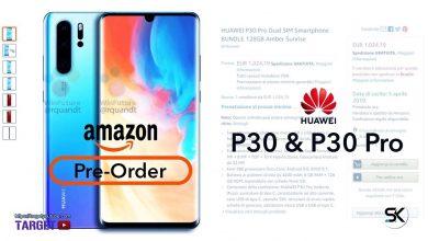 Photo of Amazon Saca De Su Lista De Ventas A Huawei