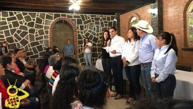 "Photo of #Michoacán Buscan Beneficiar Al Menos A Mil Mujeres A ""Palabra De Mujer"" En Contepec"