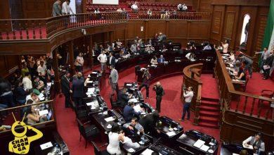 Photo of #Michoacán Diputado Admite Que Le Hace Falta Trabajar Más A La 74 Legislatura