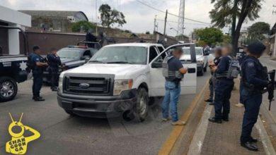 Photo of #Michoacán Empresario Aguacatero Fue Secuestrado… ¡Por Militares!