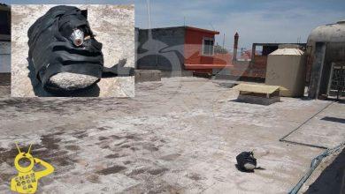 Photo of #Michoacán Encuentran Supuesto Artefacto Explosivo En Huandacareo
