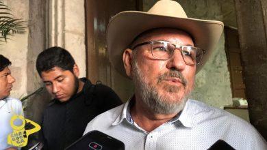 Photo of #Michoacán Gobierno Se Ve Débil Contra Crimen Organizado: Hipólito Mora