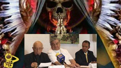 Photo of #Michoacán Oramos Por Seguidores De Santa Muerte Y Grupos Satánicos: Cardenal