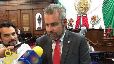 Photo of #Michoacán Urge Que El Legislativo Implemente Medidas De Austeridad