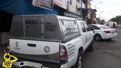 Photo of #Michoacán Vecinos Descubren A Chavo De 27 Ahorcado Dentro De Su Casa