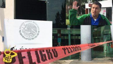 Photo of #Morelia No Hubo Niños Heridos Tras Caer Un Vitral En Complejo Acuático: IMDE