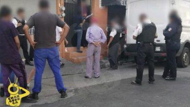 Photo of #Morelia Se Registra Otro Suicidio, Ahora En La Ventura Puente; Un Señor Se Ahorcó